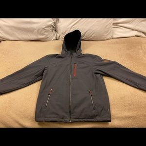 Free Country Asteryx All Weather Jacket